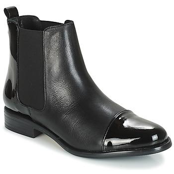 Cipők Női Csizmák André JAMIKO Fekete