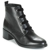 Cipők Női Csizmák André THARA Fekete