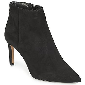 Cipők Női Csizmák André FONDLY Fekete