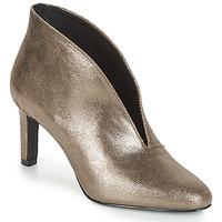 Cipők Női Félcipők André FILANE Arany