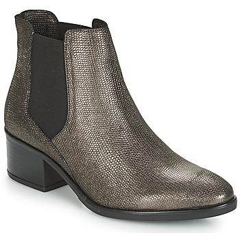 Cipők Női Csizmák André TRIUMPHA Barna
