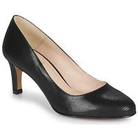 Cipők Női Félcipők André POMARA 3 Fekete