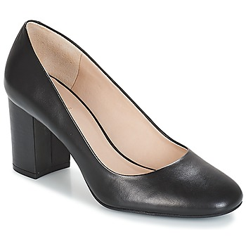 Cipők Női Félcipők André PENSIVE Fekete