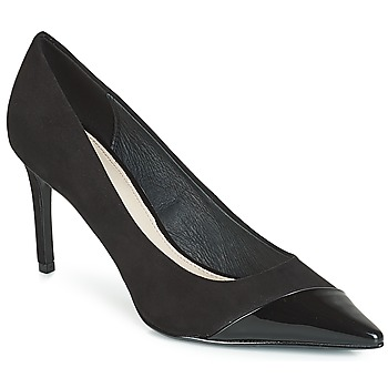 Cipők Női Félcipők André FARD Fekete