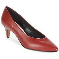 Cipők Női Félcipők André FREEDOM Piros