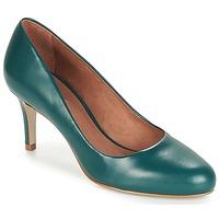 Cipők Női Félcipők André FLAVIE Zöld