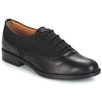 Cipők Női Oxford cipők André CHARLY Fekete