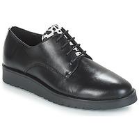 Cipők Női Oxford cipők André TONNER Fekete