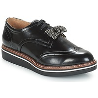 Cipők Női Oxford cipők André TAXIWAY Fekete