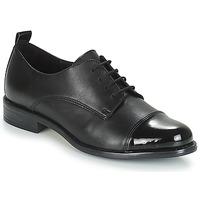 Cipők Női Oxford cipők André TEDORA Fekete