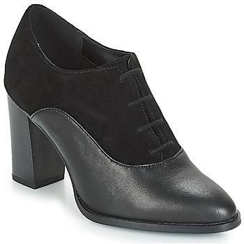 Cipők Női Félcipők André FEI Fekete