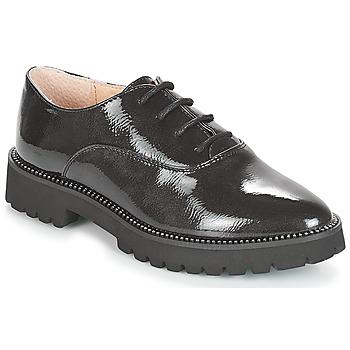 Cipők Női Oxford cipők André ALIBI Fekete