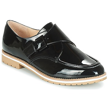 Cipők Női Oxford cipők André ACHILLE Fekete