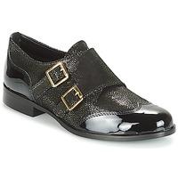 Cipők Női Oxford cipők André AMELIE Fekete