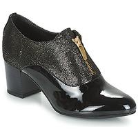 Cipők Női Oxford cipők André ALISON Fekete
