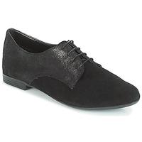 Cipők Női Oxford cipők André COMPLICE Fekete