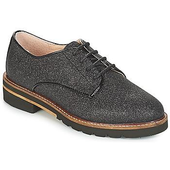 Cipők Női Oxford cipők André APOLON Fekete