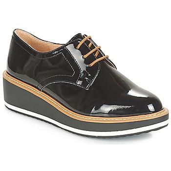 Cipők Női Oxford cipők André CHICAGO Fekete