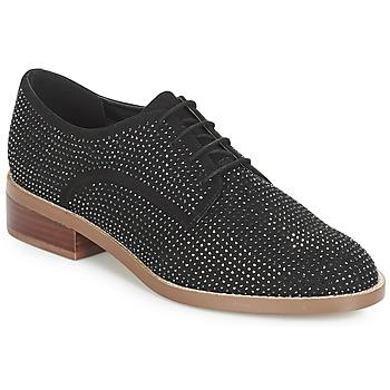 Cipők Női Oxford cipők André TIRADE Fekete