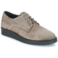 Cipők Női Oxford cipők André TONNER Bézs