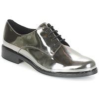 Cipők Női Oxford cipők André LOUKOUM Ezüst