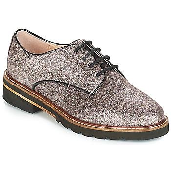 Cipők Női Oxford cipők André APOLON Sokszínű