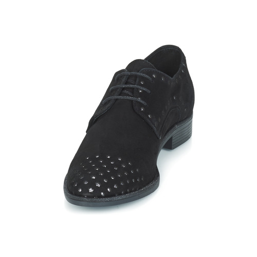 Női Oxford cipők & Dandy André TWIN Fekete 8397901 8A4Ac