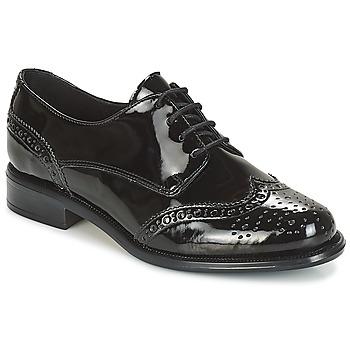 Cipők Női Oxford cipők André FRAC Fekete