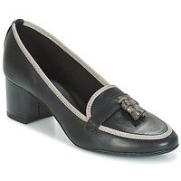 Cipők Női Félcipők André TEMPLA Fekete