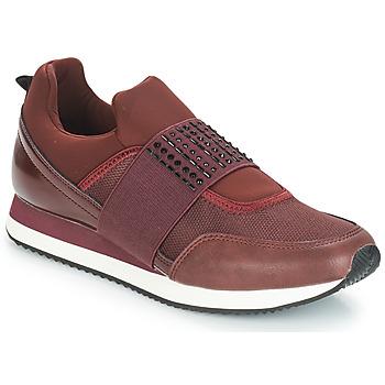 Cipők Női Oxford cipők André TIMI Barna