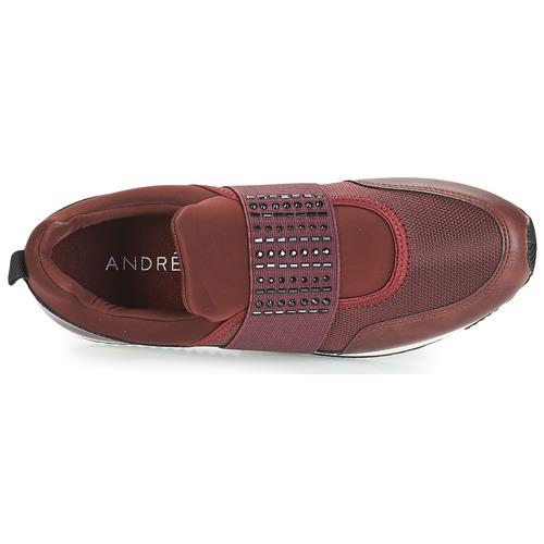 Női Oxford cipők & Dandy André TIMI Barna 8397960 BkTaW