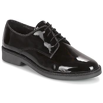 Cipők Női Oxford cipők André COOL Fekete
