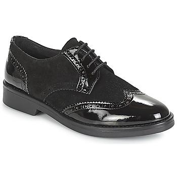 Cipők Női Oxford cipők André CASPER Fekete