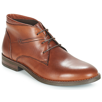 Cipők Férfi Oxford cipők André PRATO Barna