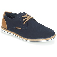 Cipők Férfi Oxford cipők André MARIO Tengerész