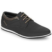 Cipők Férfi Oxford cipők André BIRD Fekete