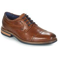 Cipők Férfi Oxford cipők André BLAISE Barna
