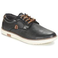 Cipők Férfi Oxford cipők André TRAME Tengerész