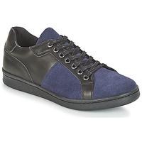 Cipők Férfi Rövid szárú edzőcipők André AURELIEN Kék