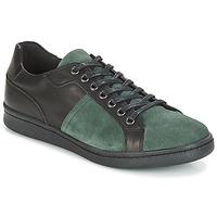 Cipők Férfi Rövid szárú edzőcipők André AURELIEN Zöld