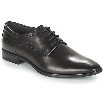 Cipők Férfi Oxford cipők André CARIOUX Fekete
