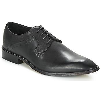 Cipők Férfi Oxford cipők André CRYO Fekete
