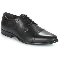Cipők Férfi Oxford cipők André VENISE Fekete