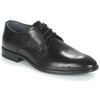 Cipők Férfi Oxford cipők André AXTEN Fekete