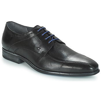 Cipők Férfi Oxford cipők André ISLANDE Fekete