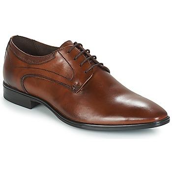Cipők Férfi Oxford cipők André CARIOUX Barna