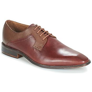 Cipők Férfi Oxford cipők André CRYO Barna