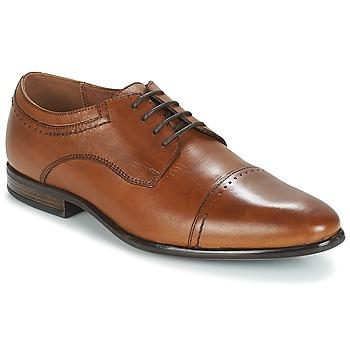 Cipők Férfi Oxford cipők André VENISE Barna