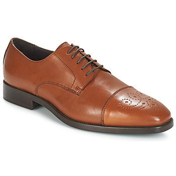 Cipők Férfi Oxford cipők André DRESS Barna