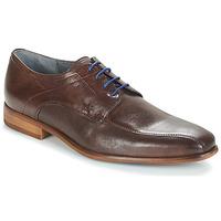 Cipők Férfi Oxford cipők André ISLANDE Barna